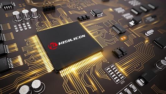 Ansys simulazione HiSilicon semiconduttori