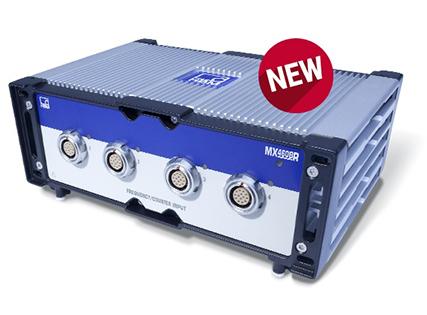 misurazioni digitali SomatXR MX460B-R HBM