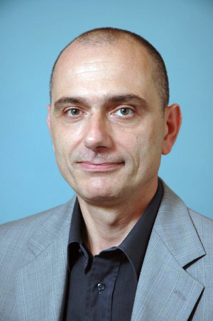 Massimo Merli Schneider Electric