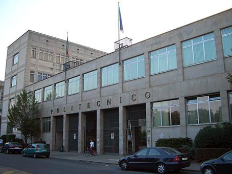Politecnico Torino Competence Center