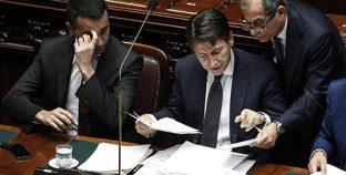 iperammortamento bilancio Dpb Di Maio Tria Conte