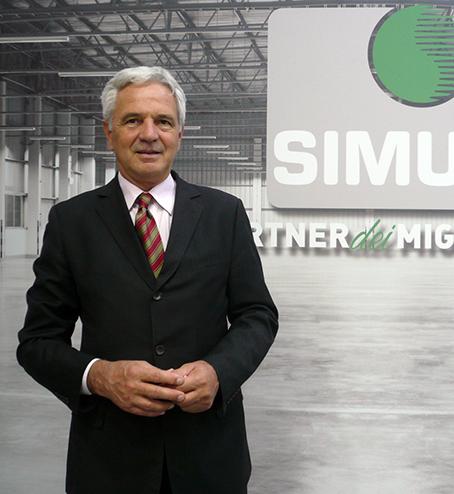 Antonio Goia Simu