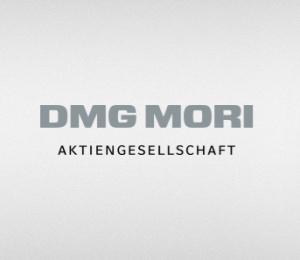 ordini bilancio DMG Mori