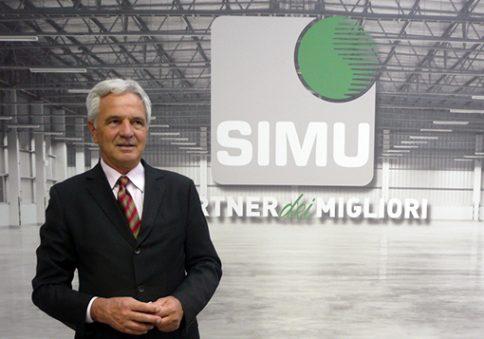 tecnologia additiva Simu Antonio Goia