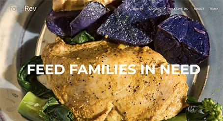 simulazione sicurezza alimentare food Rev