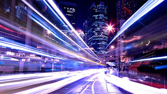 smart city Expo World Bosch