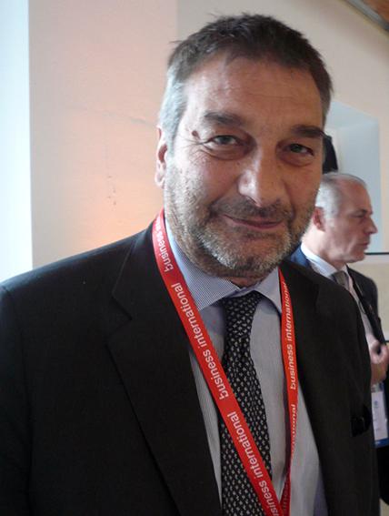 Andrea Bianchi politiche industriali Confindustria