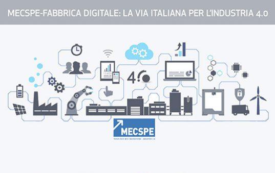 Fabbrica digitale Laboratori Mecspe