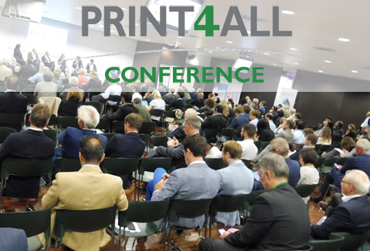 Print4All Conference 2019