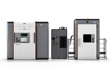 produzione additiva GF Machining 3D Systems