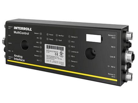 unità multicontrollo Interroll