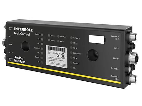 Interroll unità MultiControl