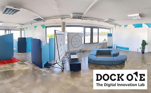 Lenze laboratorio Dock One Brema