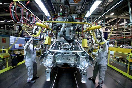 robot collaborativi Universal Robots Gruppo PSA