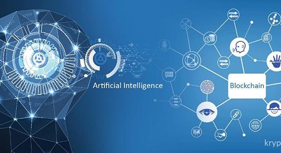 intelligenza artificiale blockchain commissioni esperti