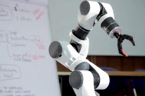 robotica Comau piattaforma didattica e.DO