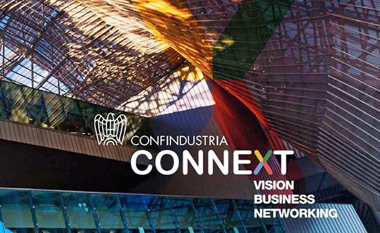 Connext premi innovazione Confindustria