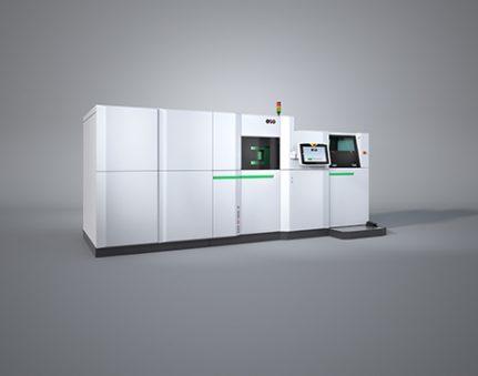EOS Siemens Materials Solutions