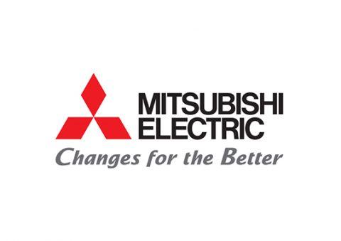 amplificatore telefonia mobile banda ultra larga Mitsubishi Electric