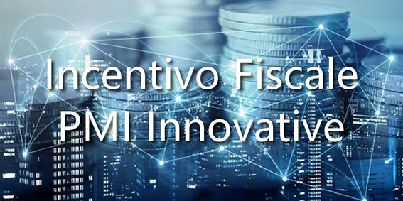 pmi innovative incentivi fiscali