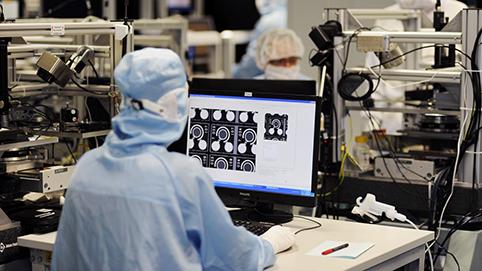 Trumpf acquisizione Photonics Philips