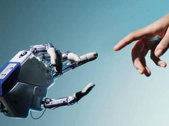 robotica competence center Pisa