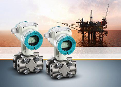 sicurezza funzionale trasmettitori Siemens Sitrans P320/420