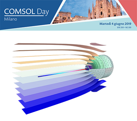 Comsol Day 2019 Milano