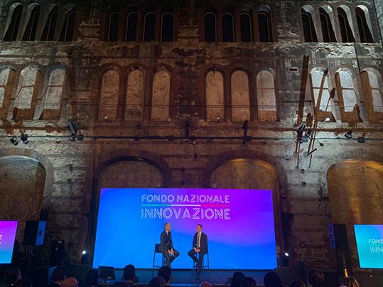 venture capittal Fondo nazionale innovazione FNI startup