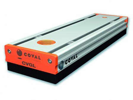 movimentazione sistema di presa Coval CVGL