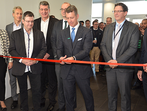Edge IoT Innovation Lab Ginevra HPE