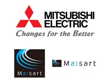 HMI mobilità intelligente Mitsubishi Electric