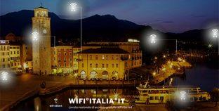 Piazza Wifi Italia progetto Mise SmartNation