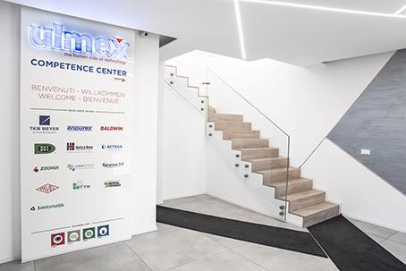 Ulmex Open House smart planning Padova