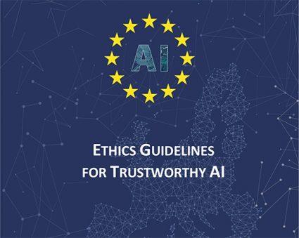 Framework trustworthy AI Europe