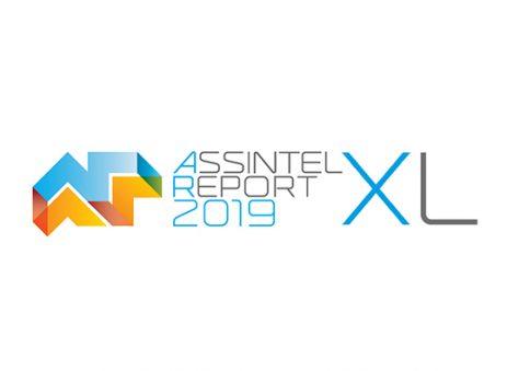 spesa ICT Italia 2019 Assintel Report XL