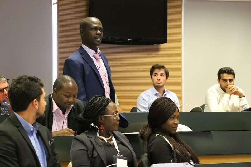 Africa Italia innovazione digitale PoliMi Aics