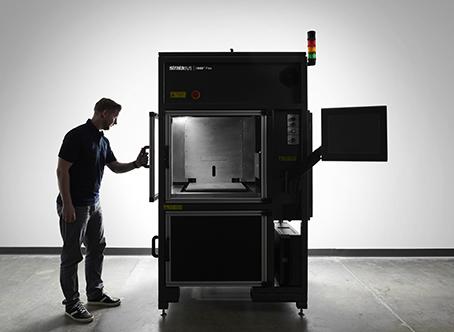 Stratasys-stampa-3D-stereolitografia