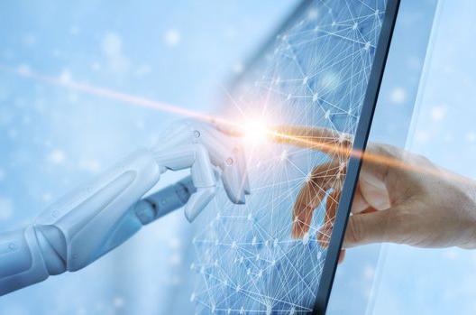 intelligenza artificiale investimenti Italia Germania