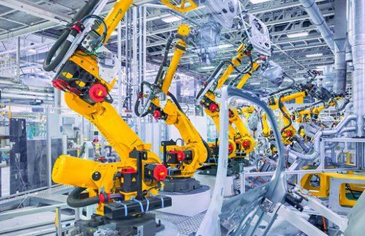 robot installazioni Italia 2018 Siri Ucimu