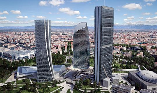 Milano startup