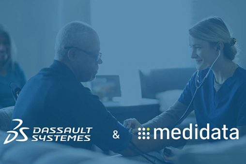 bioscienze Dassault Systèmes acquisizione Medidata