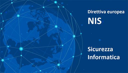cybersecurity direttiva-NIS