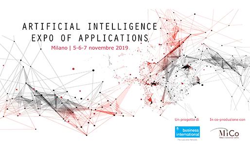 Aixa Expo Fiera Milano Media Business International