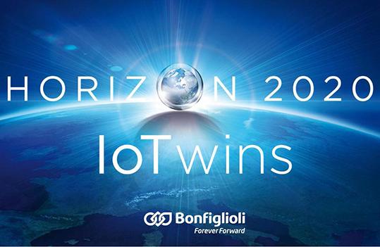 IoTwins Bonfiglioli
