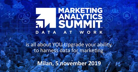 MAS19 marketing analytics summit