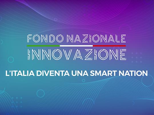 fondo nazionale innovazione startup