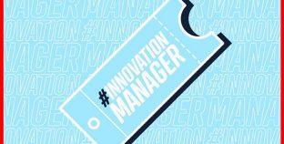 Innovation Manager voucher Mise