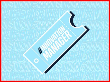 Innovation Manager voucher Mise