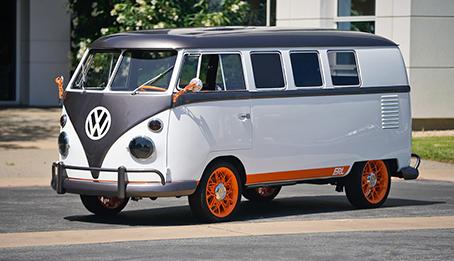 Autodesk-Volkswagen